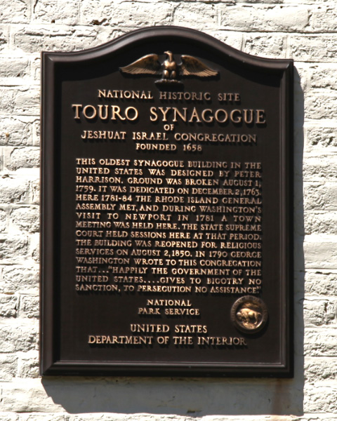 newport_rhode_island_touro_synagogue_plaque